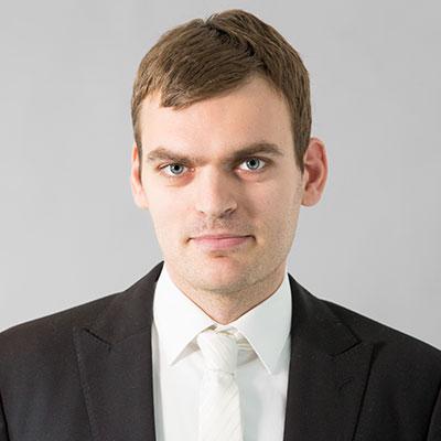 David Oberbichler